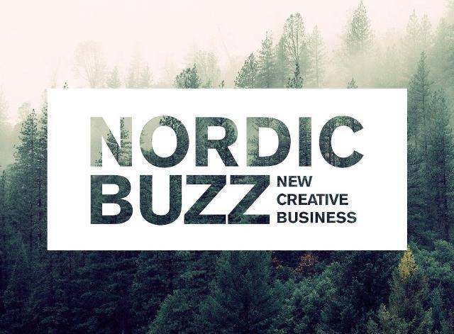 """Nordic Buzz 3 – Kreative Iværksættere, Kloge Penge Og Et """"state-of-the Art"""" Nordisk Program"""