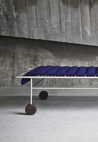 Danske Designtalenter Udstiller I London