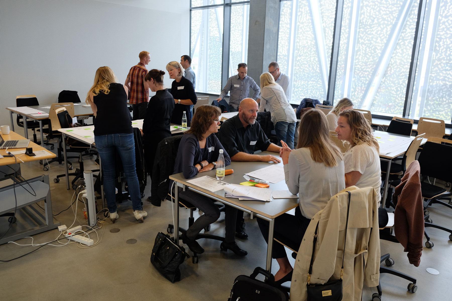 Dansk Forretningsudvikling Får Kreativt Boost