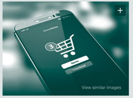 Digital Retail Web