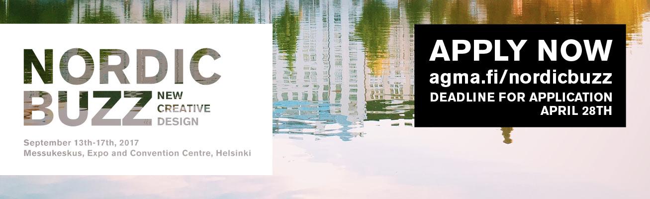 Ansøg Nu Til Nordic Buzz-messen Habitare