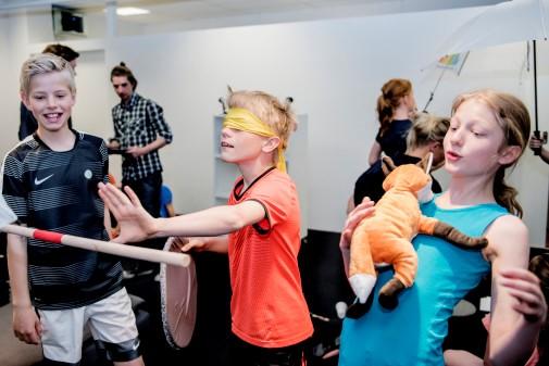 Designskolen Kolding Starter Ny Uddannelse Med LEGO Som Partner