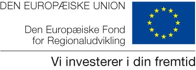 den-europaeiske-fond-for-regionaludvikling Logo