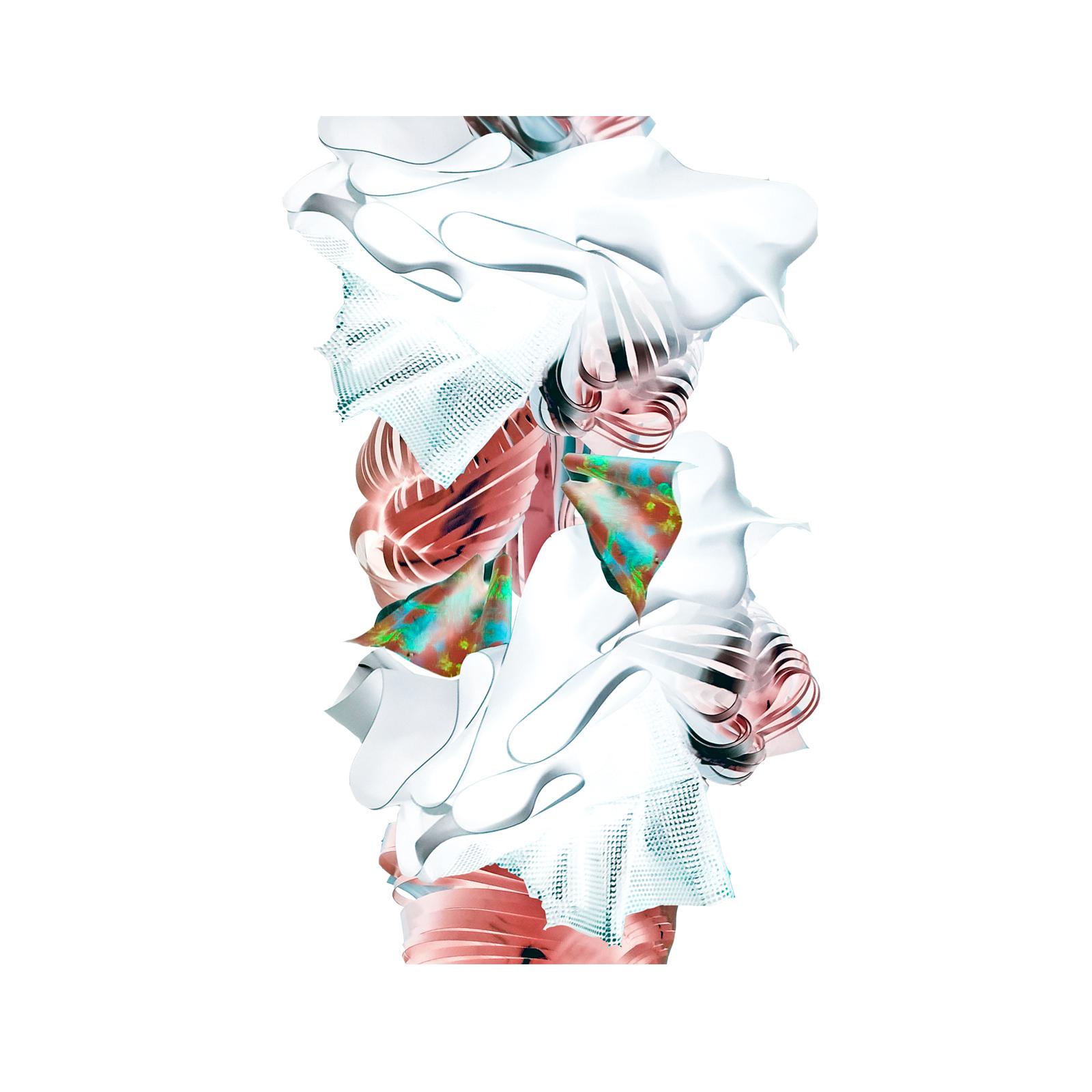 Sylab-designer Håndplukket Til ANYbody-udstilling