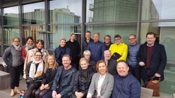 Bliver Data, Byfornyelse Og Nye Forretningsmodeller Dansk Detailhandels Redning?