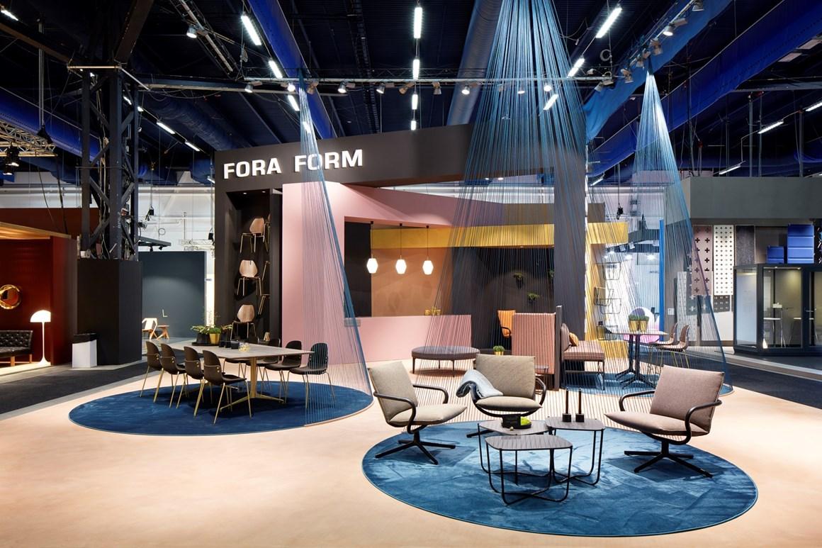 Fælles Nordisk Samarbejde Under New York Design Week: Seks Danske Virksomheder Kan Ansøge Om At Deltage