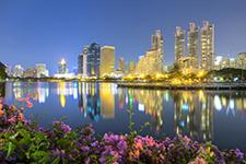 Kom Med Lifestyle & Design Cluster På Studietur Til Thailand