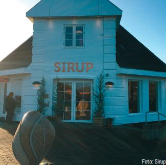 Sirup – Digital Vækstkultur Har Været En Løftestang Og Inspiration For Os