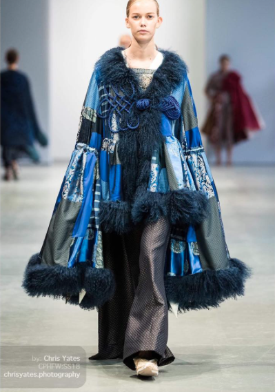 Future Of Fashion – La Grande Finale
