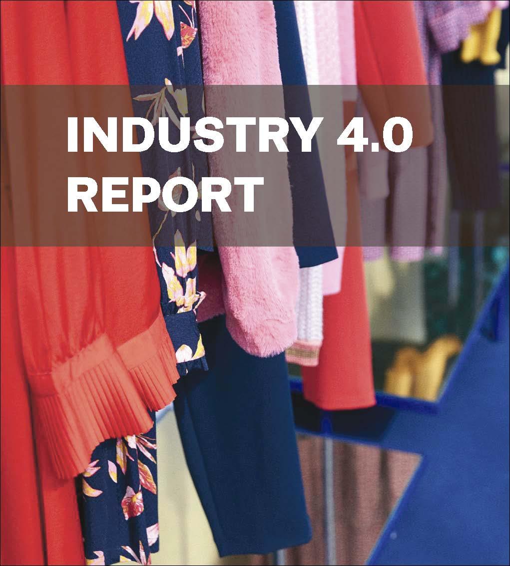 Industry 4.0 Report